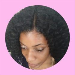 Natural Hair Stylist Laurel Md