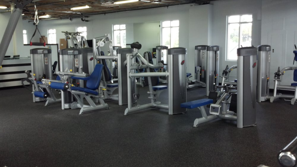 Coronado (CA) United States  city photos gallery : Gym In Coronado Gyms Coronado Coronado, CA, United States ...