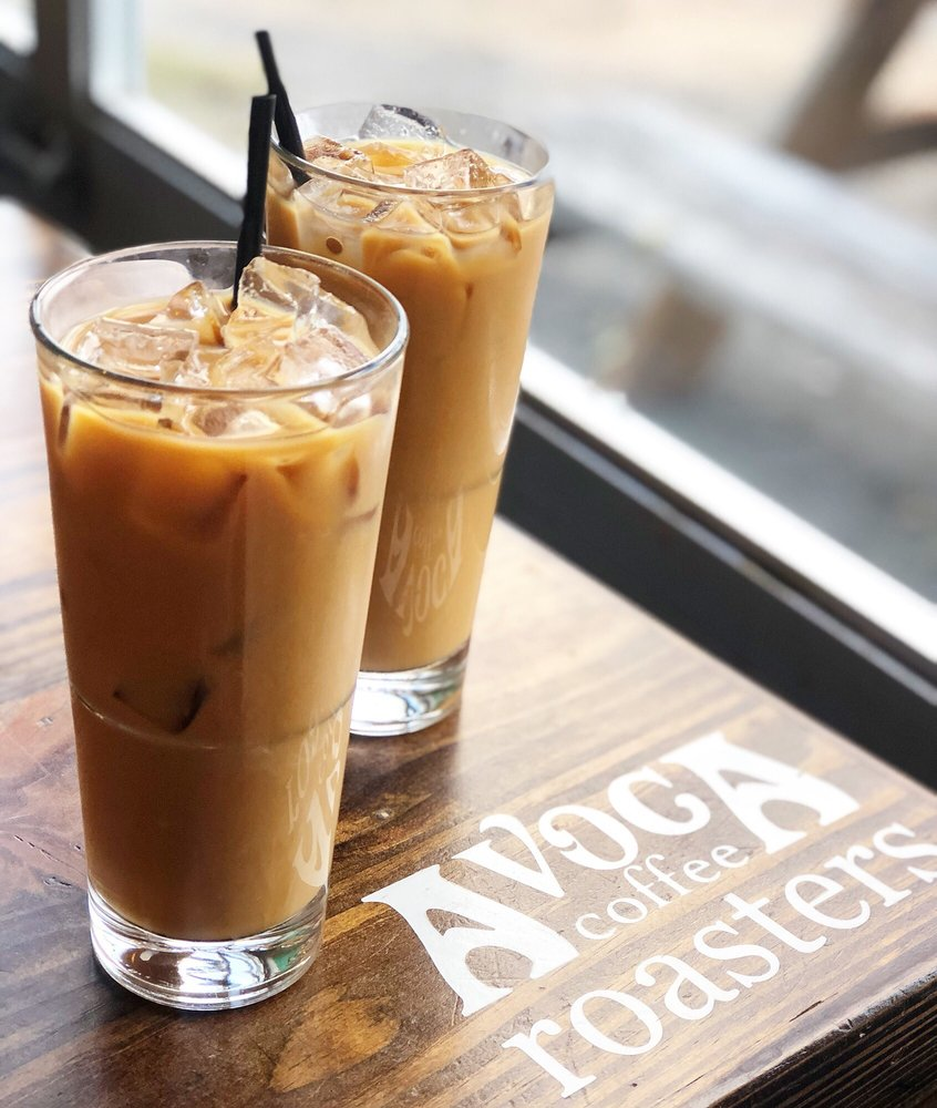 Avoca Coffee