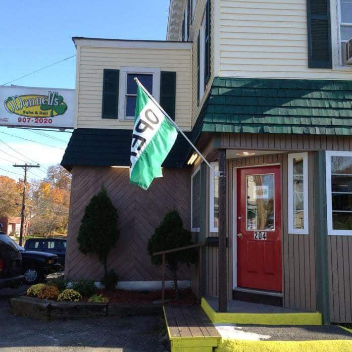 O'Donnell's Sub & Deli: 204 Union St, Bangor, ME
