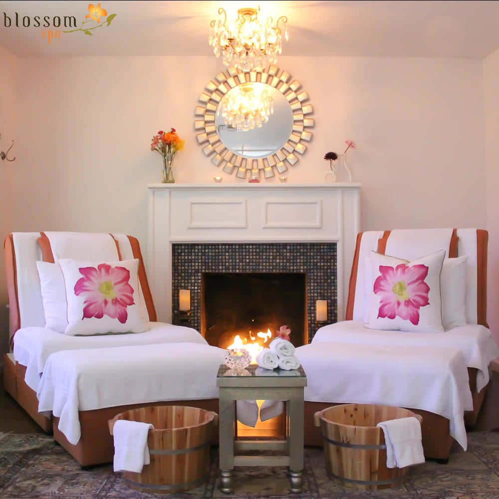 Photo Of Blossom Spa Hollywood   Los Angeles, CA, United States. Lotus  Lounge