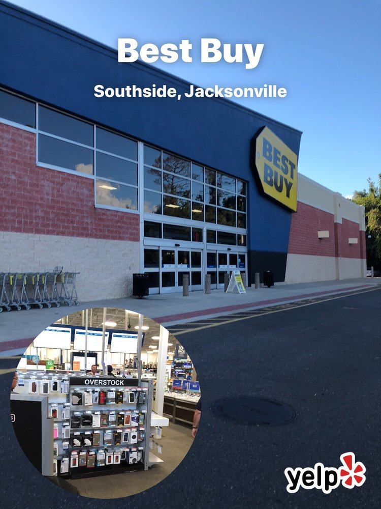Best Buy - Jacksonville - 32 Photos & 58 Reviews - Electronics - 9930 Southside Blvd, Southside, Jacksonville, FL - Phone Number - Yelp