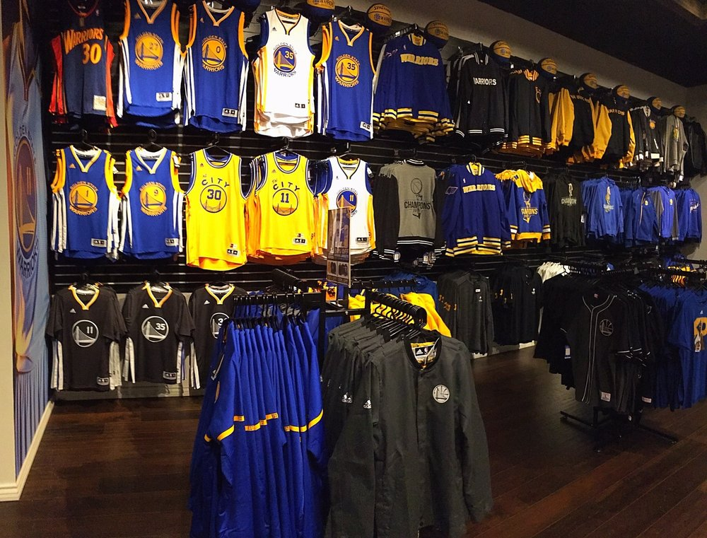 first rate e91d0 113a2 Let's Go Warriors - Nike Merch is dropping Soon (mid-October ...