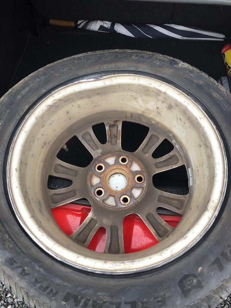 Claremont Automotive & Muffler Repair: 3239 W Main St, Claremont, NC
