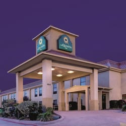 Photo Of La Quinta Inn Terrell Tx United States