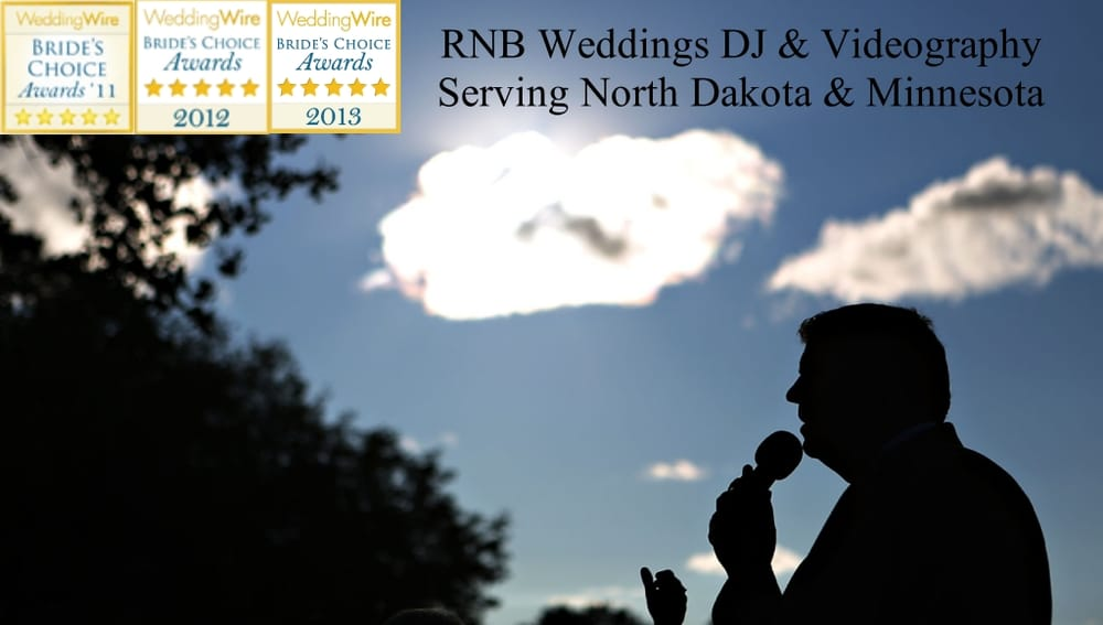 RNB Weddings: 215 N 3rd St, Grand Forks, ND