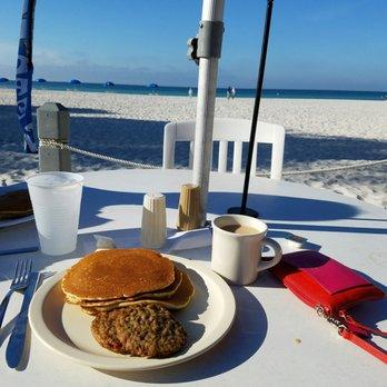 Anna Maria Island Beach Cafe Phone