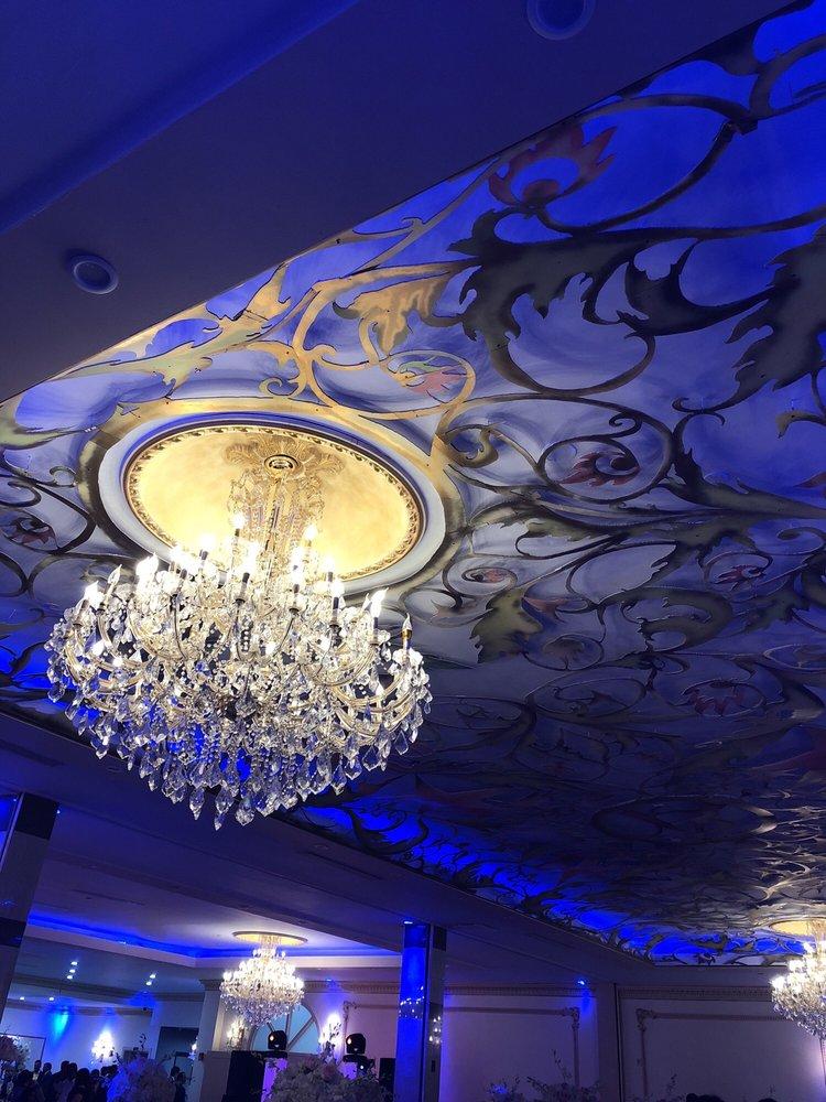 Five Star Banquet Hall