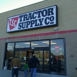 Tractor supply sanford maine