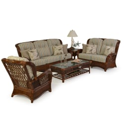 Photo Of Leaderu0027s Casual Furniture   Clearwater, FL, United States. Island  Way Wicker