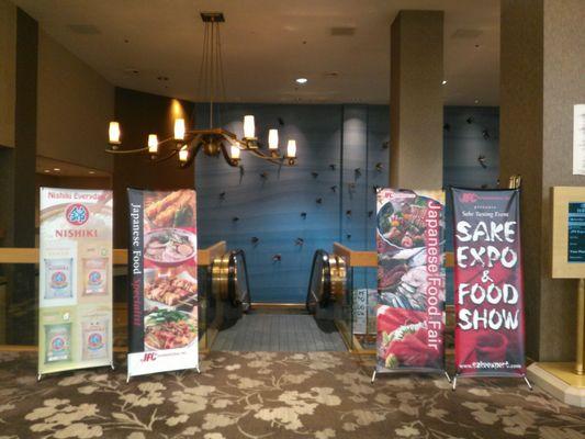 JFC International 7101 E Slauson Ave Commerce, CA Food Products
