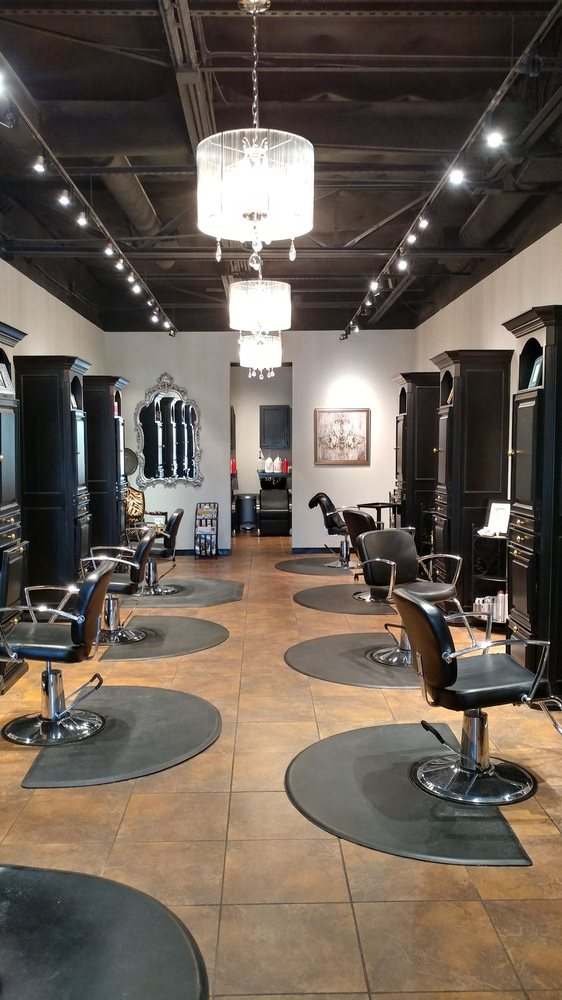 Heidi's Salon & Spa
