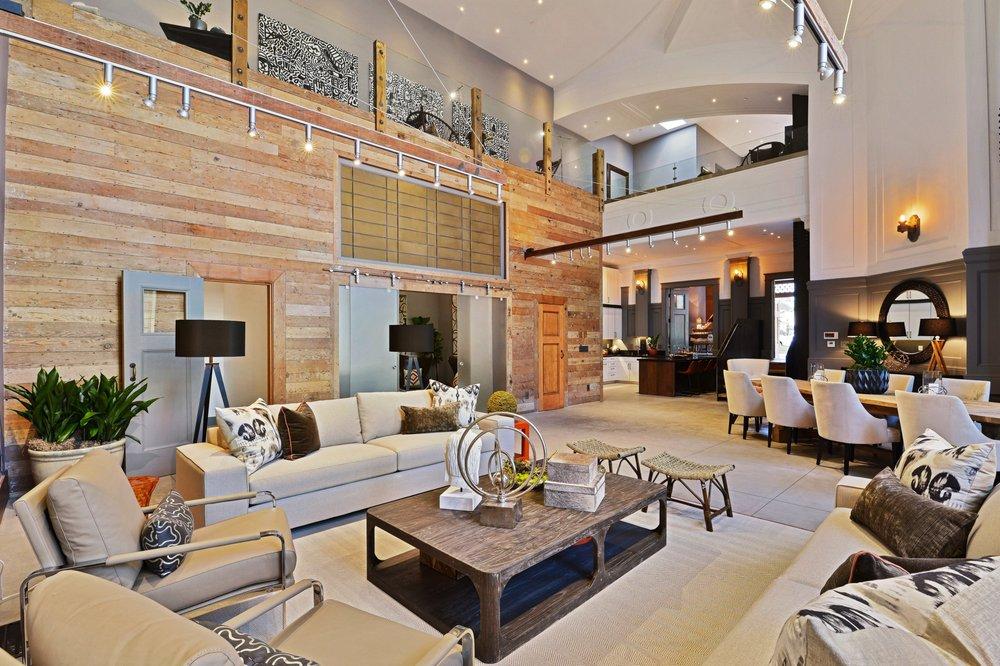 Aethos Real Estate - John L. Woodruff, Founder