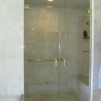 Photo Of GlassCrafters   Carlstadt, NJ, United States. Great Quality Shower  Door For