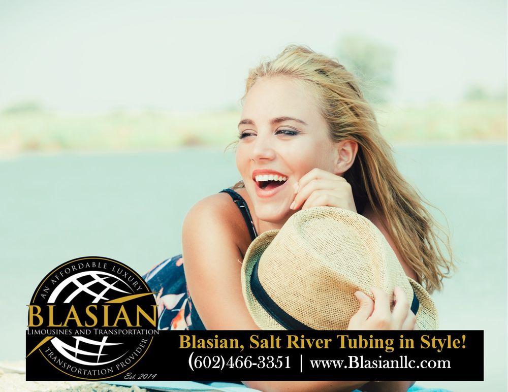 Blasian Limousine and Transportation: 2323 E Magnolia St, Phoenix, AZ