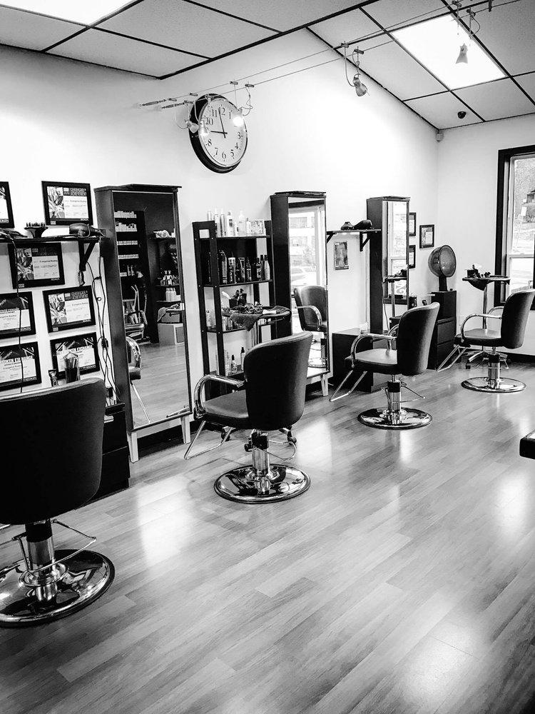 Artistic Hair Salon