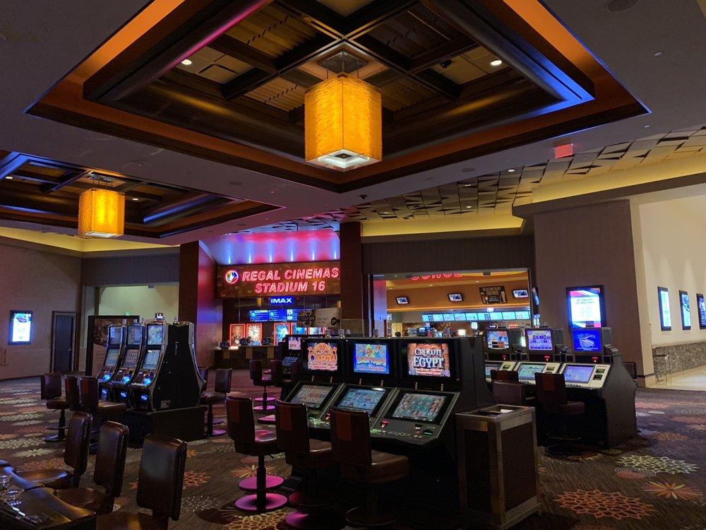 3 ALIANTE Casino Business Cards   North Las Vegas Nevada.