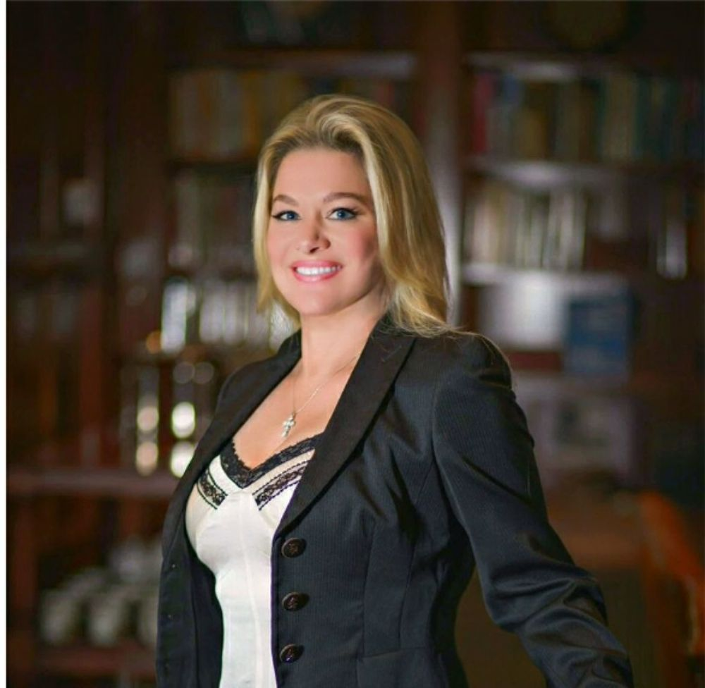 Attorney Erin Copeland: 1122 Bissonnet St, Houston, TX