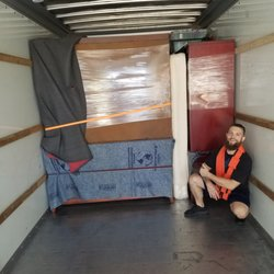 Perfect Moving & Packing - 41 Photos & 34 Reviews - Movers - 2831 St