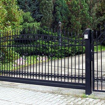 Electric Gate Repair Near Me >> Electric Roll Gates Repair Fences Gates Langdon Park