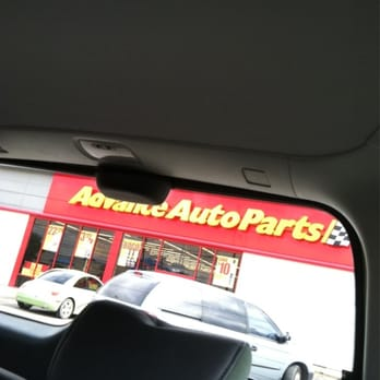 Advance Auto Parts 12 Photos Auto Parts Supplies 8650