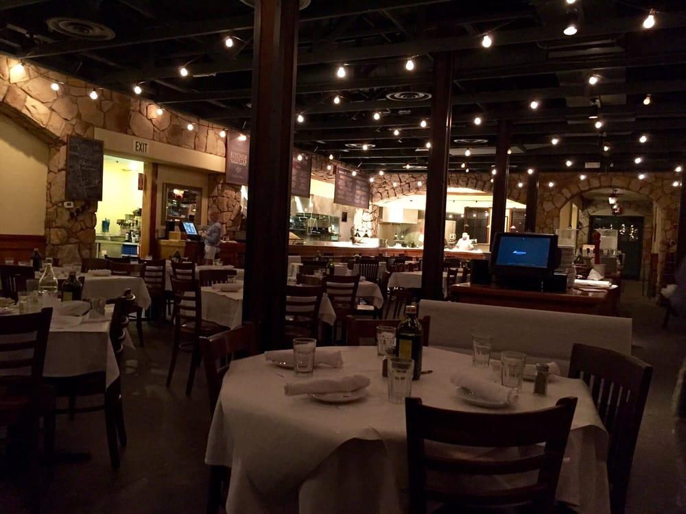 Great Restaurants Near Burlington Ma