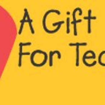 A Gift For Teaching - 35 Photos & 12 Reviews - Community Service ...