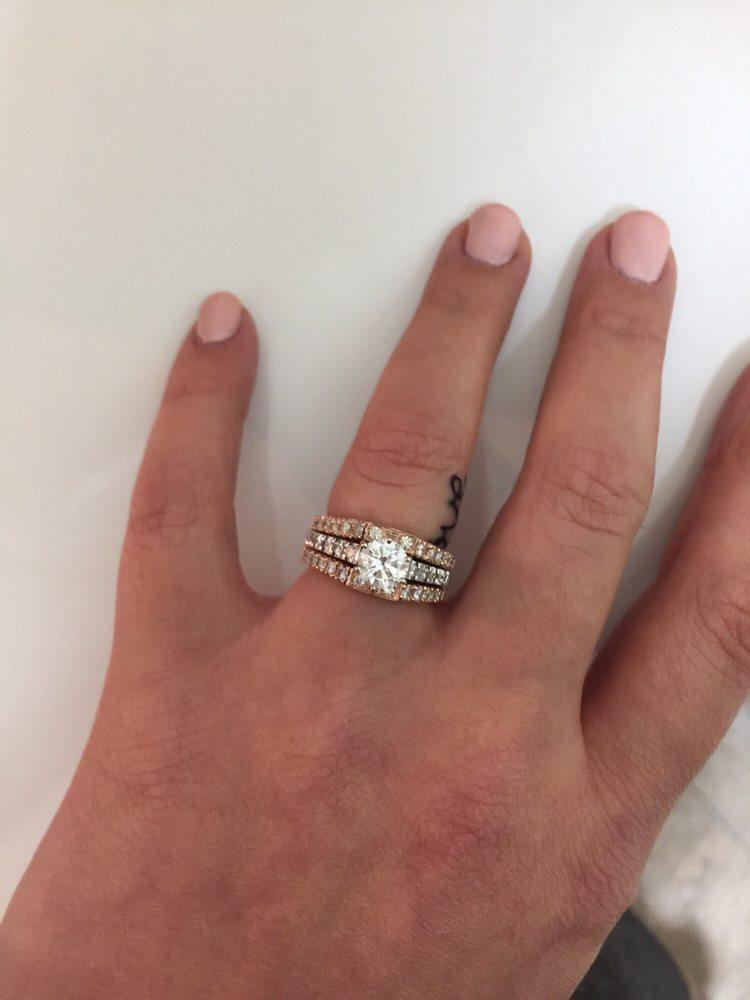 David Jewelers: 8775 Stirling Rd, Cooper City, FL