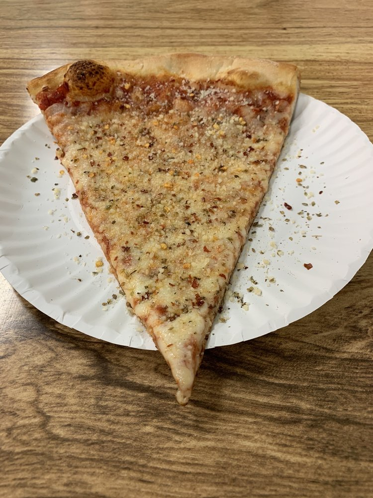 Joe's Pizza: 859 Rt 45, Pilesgrove, NJ