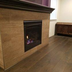 Photo Of Penguin Fireplace San Jose Ca United States Close Up