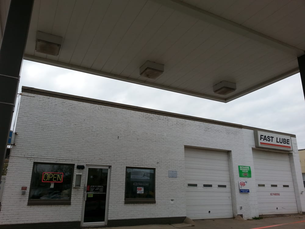 Ashland Auto Service & Repair: 1309 Sliver St, Ashland, NE