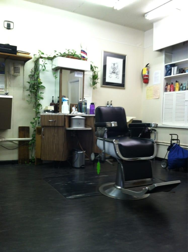 Mr Haircut No 1: 295 E Broad St, Athens, GA
