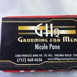 ghq grooming for men 39 recensioner fris rsalonger. Black Bedroom Furniture Sets. Home Design Ideas