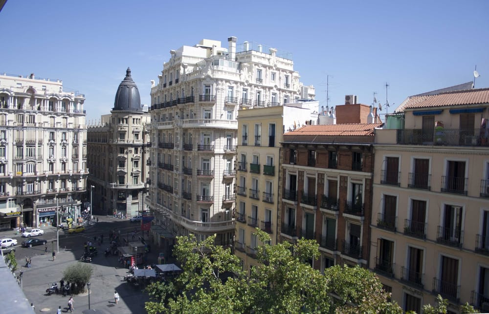 Gran Via Sol Apartamentos - 46 Photos - Apartments - Calle ...