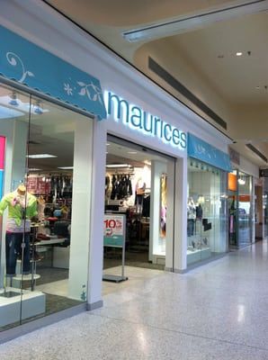 539bfcc89ea Maurices - Department Stores - 200 Monroeville Mall