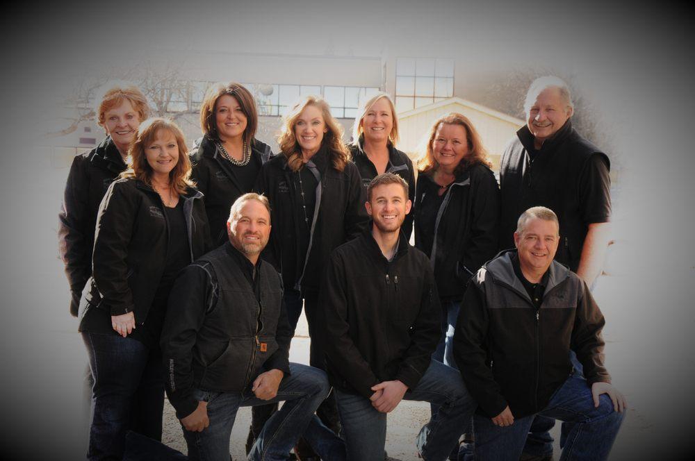 Norm Murphy & Associates: 118 Colorado Ave, La Junta, CO