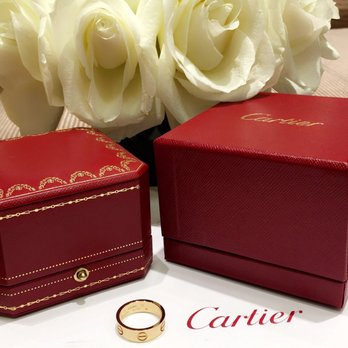 Cartier 81 photos 111 reviews jewellery 370 n for Cartier in beverly hills