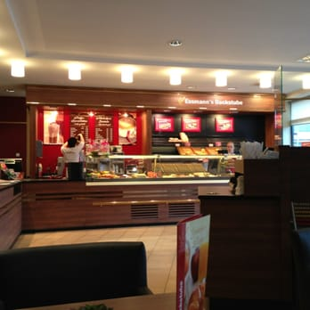 Essmann\'s Backstube - Cafes - Saerbecker Str. 22, Greven, Nordrhein ...