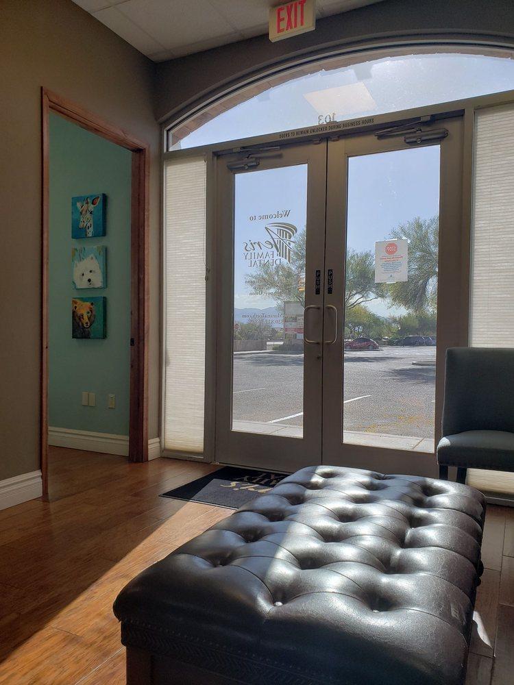 Aeris Family Dental: 8651 N Silverbell Rd, Tucson, AZ