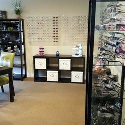 fa0421c0f1e West Coast Optometry - 10 Photos   34 Reviews - Optometrists - 1101 Bryan  Ave