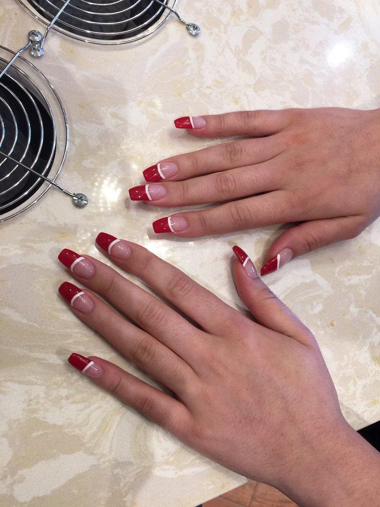 Star Nails Spa - 115 Photos & 36 Reviews - Nail Salons - 7620 Gunn ...