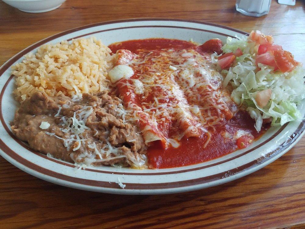 Gran Sabor: 330 Vinton Rd, Anthony, TX
