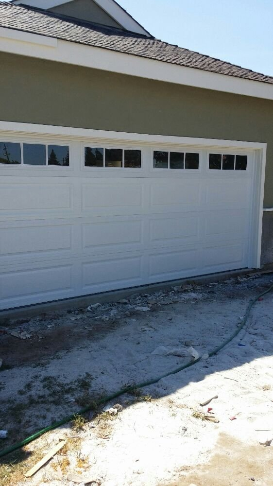 Gonzalez Garage Doors 42 Photos 14 Reviews Garage Door