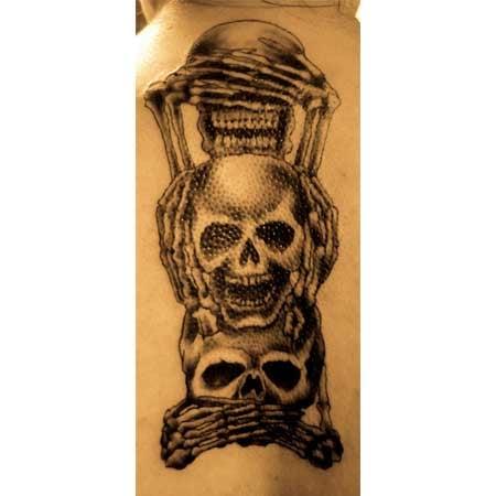 Village Tattoo NYC: 175 Bleecker St, New York, NY