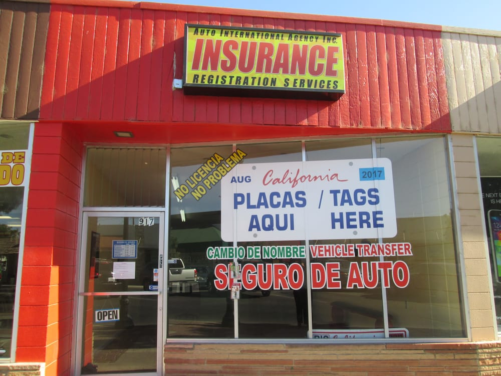 Car Insurance In Wasco Ca