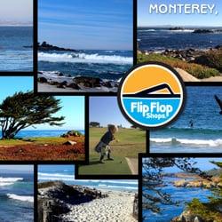 Shoe Stores Monterey Ca