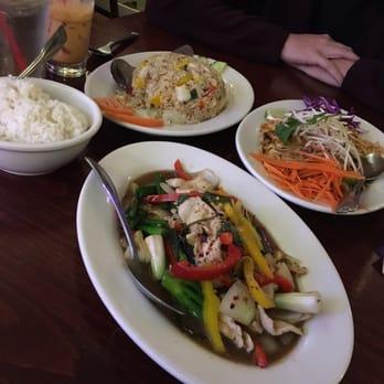 Talay Thai Dim Sum Restaurant Rancho Mirage Ca
