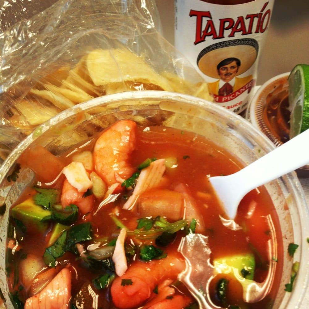 Alexa s catering 18 fotos y 46 rese as cocina mexicana for Alexa cuisine catering