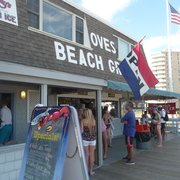Ocean City Nj United States Oves Seafood Restaurant 13 Photos 62 Reviews 4th