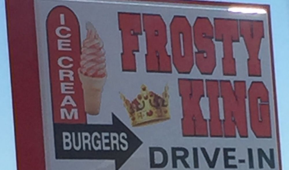 Frosty King: 738 S Main St, Kimball, SD